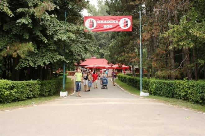 Aglomeraţie mare în Parcul Bucov! Număr record de vizitatori în weekend
