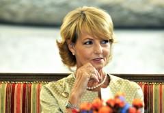 Principesa Margareta îşi serbează ziua de naştere la Castelul Peleş