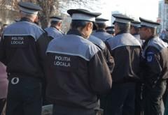 Zeci de firme din Ploiești, AMENDATE de Poliția Locală. Ce REGULI au încălcat