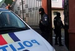Ce au descoperit polițiștii în casa unui bărbat din Câmpina