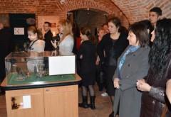Expoziție INEDITĂ la Muzeul Județean de Istorie FOTO