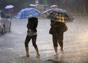 AVERTIZARE METEO: Ploi şi temperaturi scăzute în toată ţara