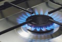 ANRE: Preţurile gazelor naturale pentru consumatorii casnici vor scădea, în medie, cu 3,9% de la 1 aprilie