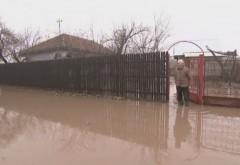Avertizare cod galben de inundatii in PRAHOVA