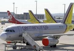 ULTIMELE DISCUŢII dintre piloţii avionului Germanwings prăbuşit în Alpii francezi