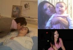 Ioana are nevoie de noi! Ajut-o pe mama prahovencei aflata in coma, in Germania, sa stranga bani pentru spitalizare