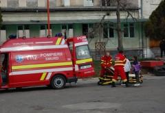 TRAGEDIE în Fulga. Un bărbat a murit după ce s-a tăiat cu flexul