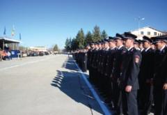ADMITERE 2015. Locuri disponibile la Şcoala de pompieri din Boldeşti