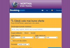 Unde pleci vara asta? Stiai ca Northia Star Travel este PRIMA agentie de turism din Prahova acreditata Booking.com?