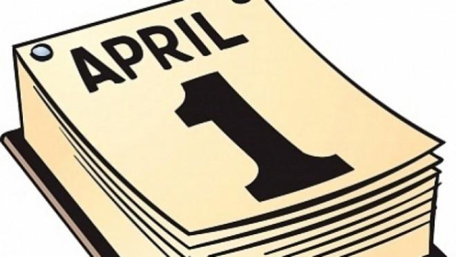 FARSE 1 APRILIE. Cele mai amuzante păcăleli din 2014