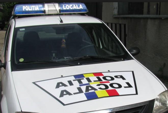 Descoperire făcută de Poliţia Locală pe o stradă din Ploieşti