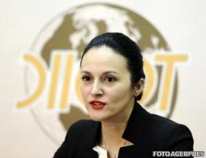 Alina Bica, TERORIZATĂ la Penitenciarul Târgşor