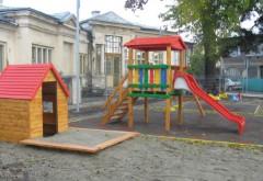 Grădiniță din Ploiești, prădată de patru hoți minori