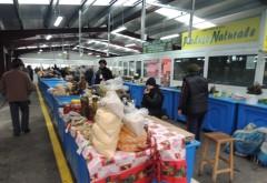 Controale în piețele din Ploiești. Amenzi de mii de lei