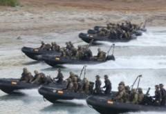 NATO a început exercițiile pentru testarea forței de reacție