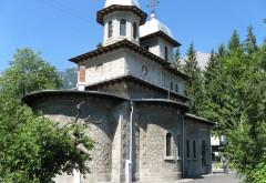 Bisericile şi mănăstirile din Prahova, controlate de ISU înainte de Paşte