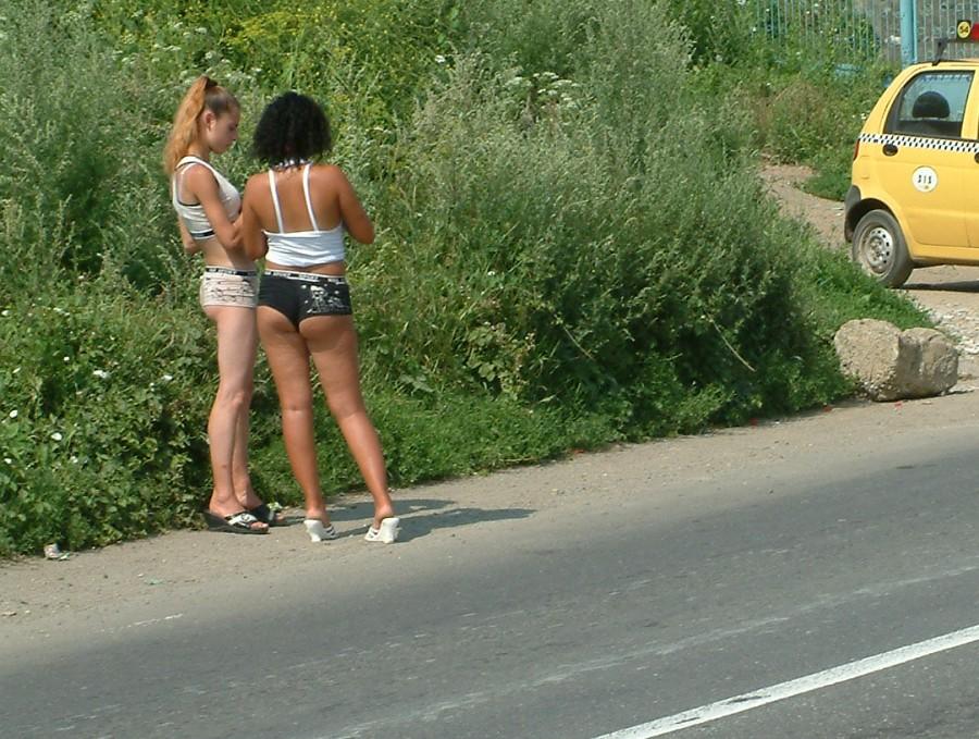 проститутки у дороги онлайн