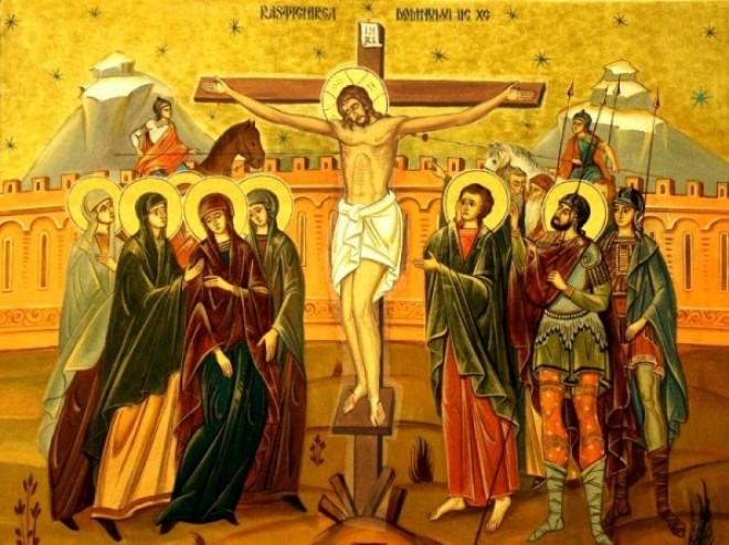 VINEREA MARE. Ce nu trebuie să faci în ziua răstignirii lui Iisus