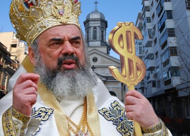 Majoritatea românilor, de acord cu finanţarea Bisericii din bani publici/ SONDAJ