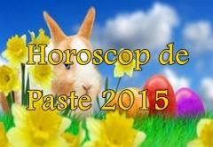 Horoscop de Paste 2015: Ce prezic astrele în ziua de Paşte?