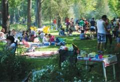 Încasări RECORD la Parcul Bucov de Paște