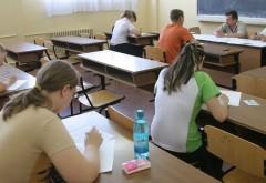 BACALAUREAT 2015: Ce îi aşteaptă pe elevii cu rezultate slabe la Bac