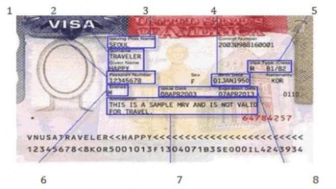 Veşti bune pentru ROMÂNI: Rata de refuz a vizelor pentru Statele Unite a SCĂZUT