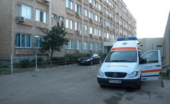 Parcare nouă la Spitalul Județean pentru rudele pacienților