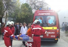 32 de URGENTE MEDICALE in Prahova, in ultimele 24 de ore!