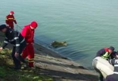 Bărbat de 45 de ani, găsit mort în pârâul Vărbilău