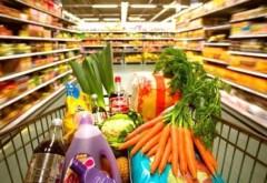 Magazinele scumpesc alimentele înaintea reducerii TVA. Victor Ponta anunta controale