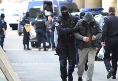"""""""Academia infractorilor"""", mai profesionistă infracţional decât gruparea sârbă """"Pantera roz"""" - surse"""