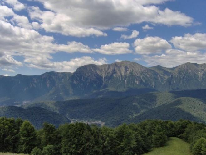 1 Mai cu peripeții. Zece turiști s-au rătăcit în Masivul Bucegi