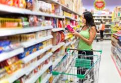 Teodorovici: Finanţele, ANAF, Concurenţa şi ANPC vor acţiona dacă preţurile la alimente cresc