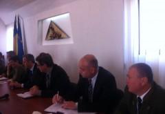 Noi directori la instituţiile din Prahova