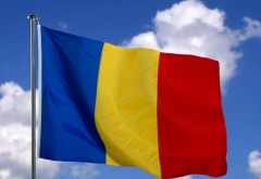 Se schimbă STEAGUL ROMÂNIEI