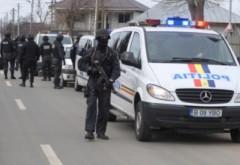 PERCHEZIŢII în Prahova la firme suspectate de evaziune fiscală şi spălare de bani