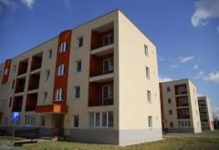 Locuinţe pentru familii defavorizate, construite în Ploieşti