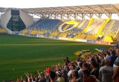 Străzi ÎNCHISE și trasee RATP deviate cu ocazia meciului de pe Ilie Oană