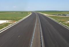 Atenţie! Lucrări pe autostrada Bucureşti – Ploieşti