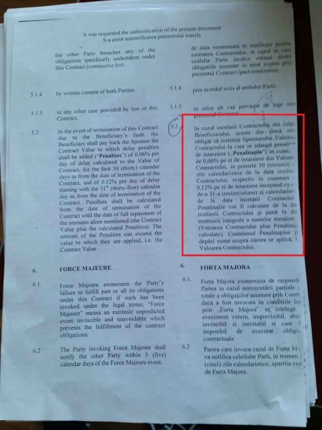 "BOMBA! Primaria Ploiesti va plati 10 MILIOANE DE EURO catre OMV Petrom pentru ca NU a infiintat ""Spitalul Copiilor"" in cladirea donata in 2012"
