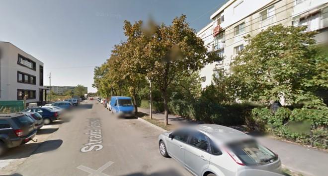 BREAKING NEWS/ Un ploiestean a murit dupa ce a cazut de pe bloc, pe strada Vornicei