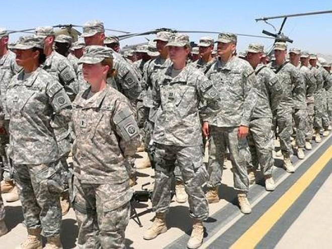 400 de militari americani vin la Ploiești. Unde te poți întâlni cu ei