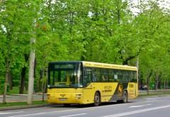 Mai mulți romi care făceau SCANDAL în autobuzul 30, SANCȚIONAȚI