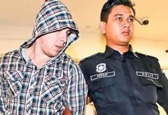 Tatăl prahoveanului condamnat la MOARTE în Malaezia merge să-l viziteze