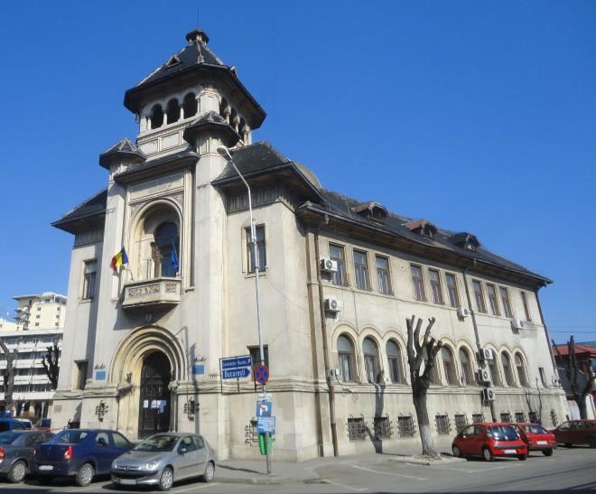 Romprest a contestat la Tribunalul Prahova măsura privind SECHESTRUL