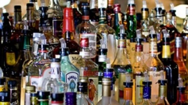 Băuturile spirtoase, mai ieftine de la 1 octombrie
