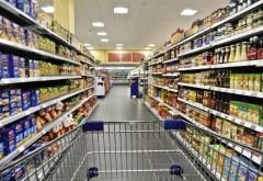 Preţuri UMFLATE în hypermarketuri, sute de RECLAMAŢII la ANPC