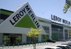 Leroy Merlin se deschide maine, in Ploiesti. Ce promotii ofera noul magazin de bricolaj