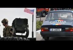 """""""Marsul Cavaleriei"""" confirma diferenta de 50 de ani dintre Romania si SUA"""